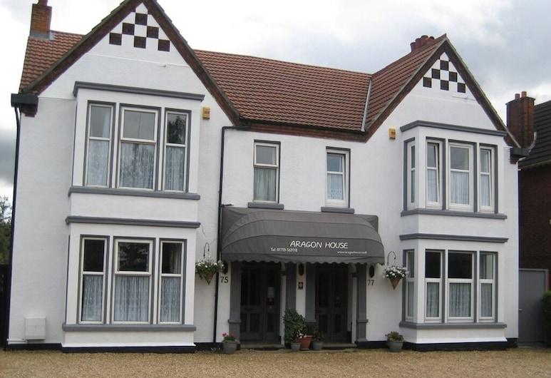 Aragon House Hotel, Peterborough