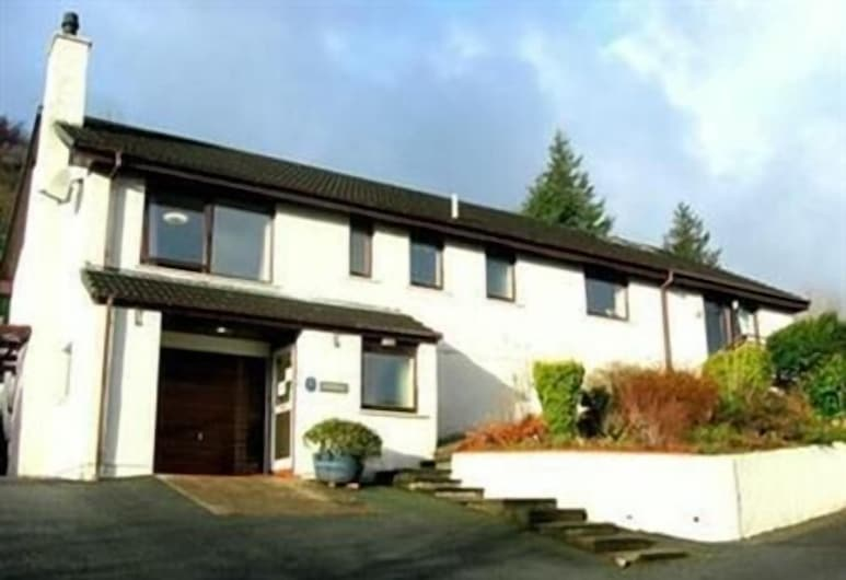Givendale Guest House, Portree