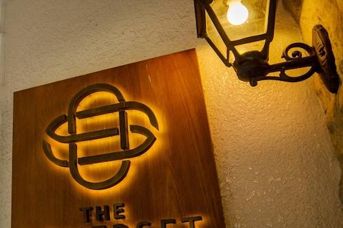 萨默塞特酒店/