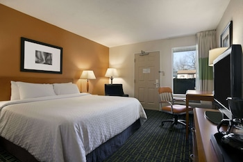 Picture of Days Inn by Wyndham Chattanooga/Hamilton Place in Chattanooga