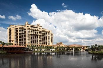 Foto van Four Seasons Resort Orlando At Walt Disney World Resort in Lake Buena Vista