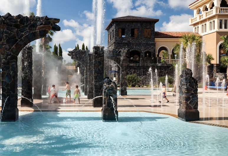 Four Seasons Resort Orlando at WALT DISNEY WORLD® Resort, Lake Buena Vista