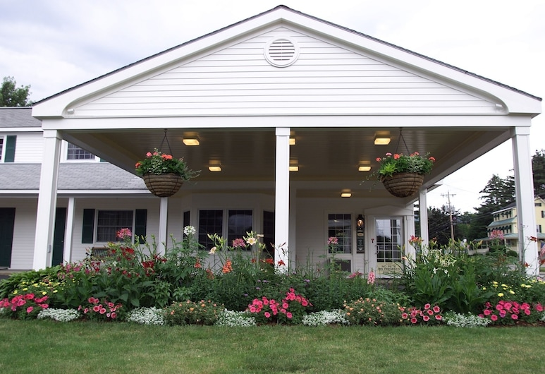 Briarcliff Motel, North Conway