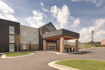 Image de Country Inn & Suites by Radisson Macon West Macon (et environs)