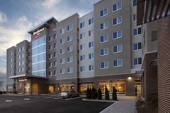 Picture of Residence Inn Secaucus Meadowlands in Secaucus