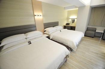 Naktsmītnes The Riverside Hotel Esthetics attēls vietā Kaohsiung