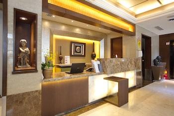 Hình ảnh Shin Yuan Celeb Metro Hotel tại Tân Trúc