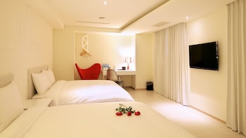 Picture of Wemeet boutique hotel in Taichung