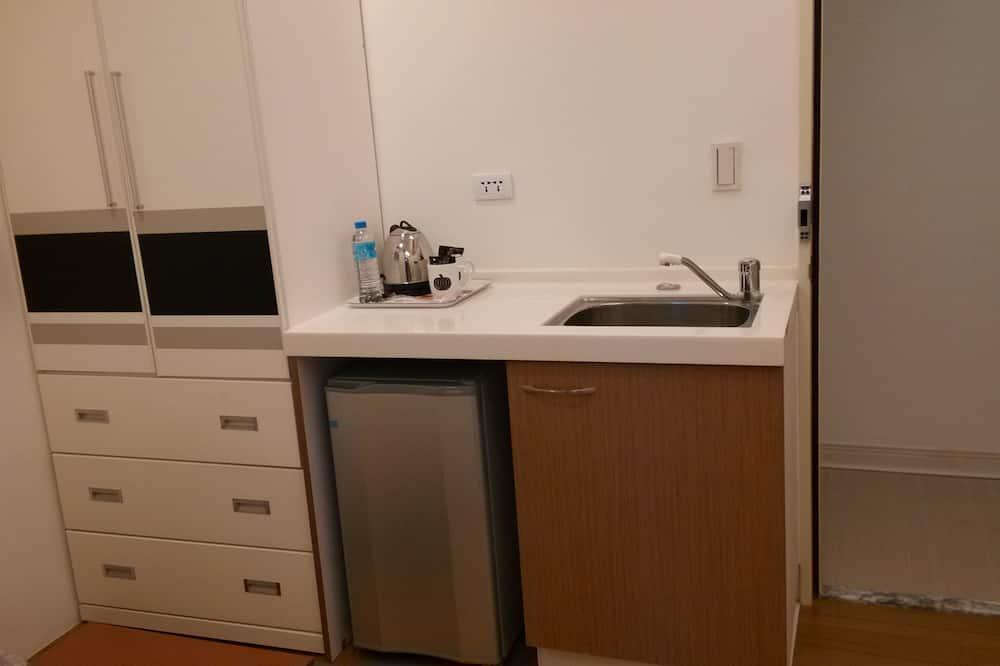 Japanese Room - Mini Refrigerator