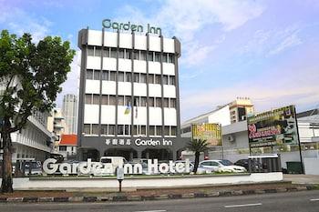 Gambar Garden Inn di Pulau Pinang