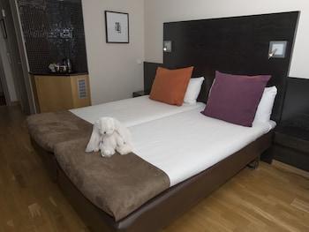 蘇納索麗娜商務公園莫德斯酒店的圖片