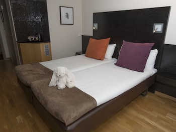 Foto di Maude's Hotel Solna Business Park a Solna