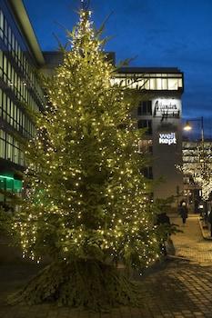 Naktsmītnes Maude's Hotel Solna Business Park attēls vietā Solna