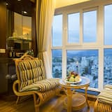 Superior Room, City View - Guest Room View