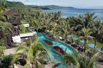 Image de YoHo Beach Resort à Heng-chun