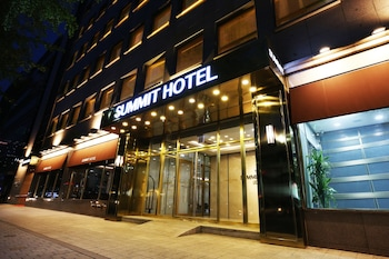 Picture of The Summit Hotel Seoul Dongdaemun in Seoul
