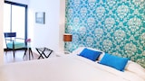 Choose this Apart-hotel in Cordoba - Online Room Reservations