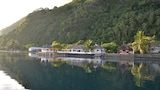 Reserve this hotel in Papara, French Polynesia