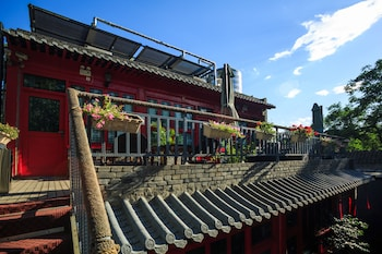 161 Lama Temple Courtyard Hotel