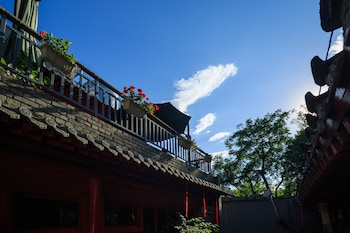 Picture of 161 Lama Temple Courtyard Hotel in Beijing