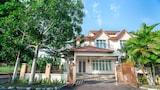 在马六甲的向日葵之家旅馆照片