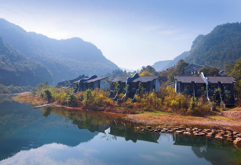 Harmona Resort&Spa Zhangjiajie, Zhangjiajie, Buitenkant