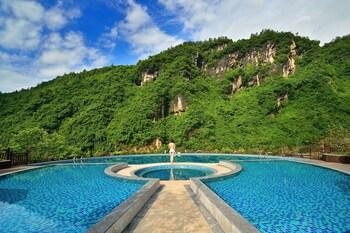 Foto Harmona Resort&Spa Zhangjiajie di Zhangjiajie