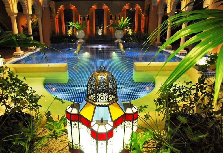 Amanda Hotel Kenting, Hengchun, Zaplecze sportowe