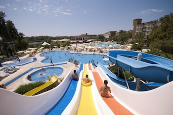 Slika: Otium Family Eco Club - All Inclusive ‒ Side