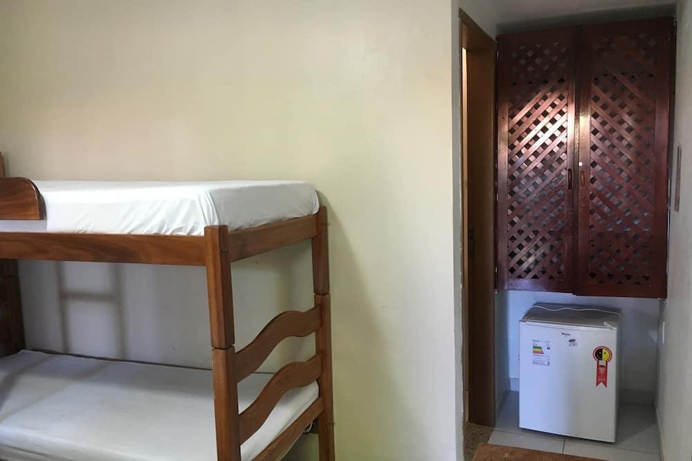 غرفة ثلاثية - منطقة المعيشة