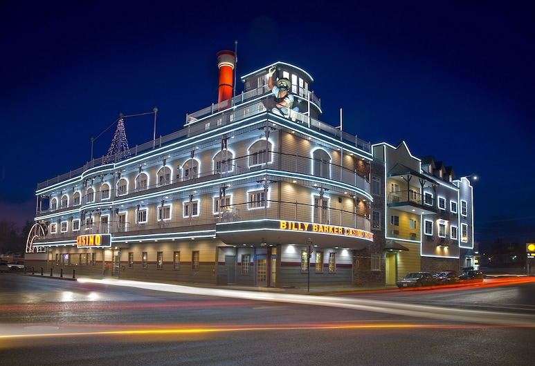 Billy Barker Casino Hotel, Quesnel