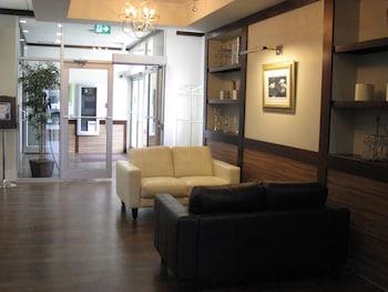 Quesnel — zdjęcie hotelu Billy Barker Casino Hotel