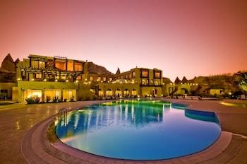 Gambar Tourist Hotel Resort Cappadocia di Nevsehir