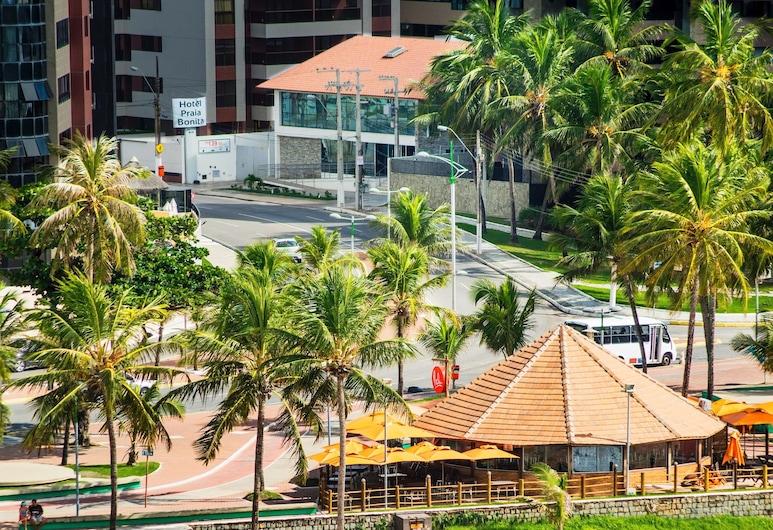 Hotel Praia Bonita Jatiúca, Maceio, Madártávlatú nézet