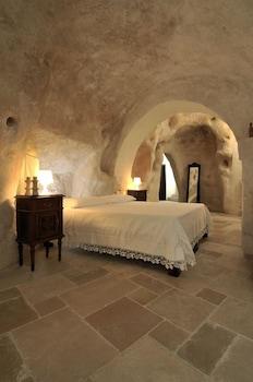 Kuva Fra i Sassi - Residence-hotellista kohteessa Matera