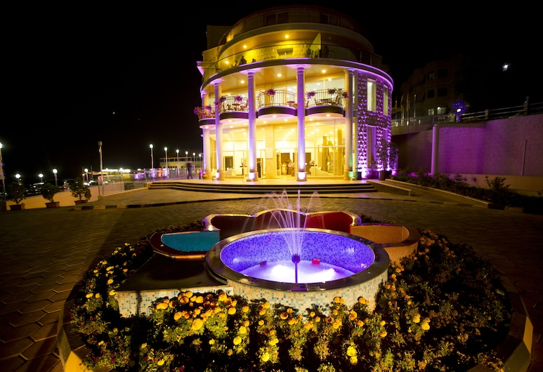 Golden Lili Resort & Spa, Aley