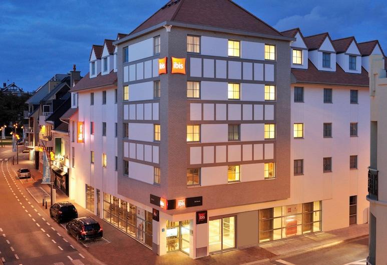 Hotel ibis De Panne, De Panne