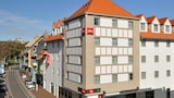 Book this Free wifi Hotel in De Panne