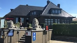 Foto di Villa Hotel Westende a Middelkerke