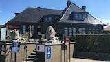 Picture of Villa Hotel Westende in Middelkerke