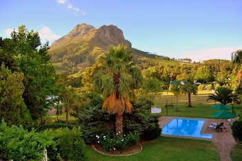 Picture of Orange-Ville Guesthouse in Stellenbosch