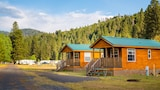 Foto do Yosemite Lakes RV Resort em Groveland