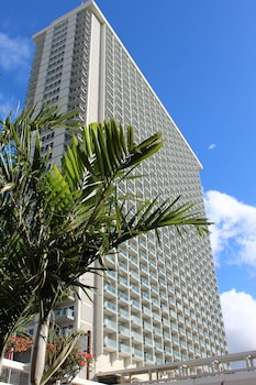 Picture of Ala Moana Hotel by LSI Resorts in Honolulu