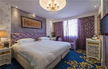 Picture of Hangzhou Milan Garden Hotel in Hangzhou