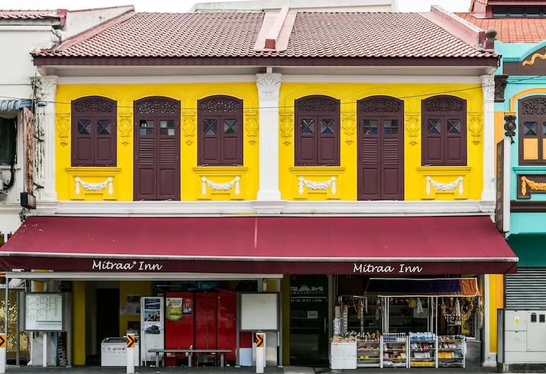Mitraa Inn, Singapore