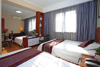Fotografia do Hangzhou Bokai Westlake Hotel em Hangzhou