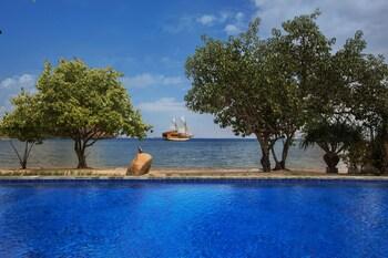 Foto del Plataran Komodo Beach Resort en Labuan Bajo