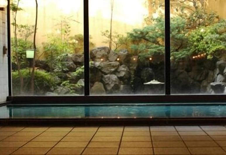Saga Grace Hotel, Kyoto, Indoor Spa Tub