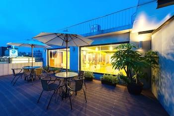 Obrázek hotelu Hotel Purity ve městě Nový Tchaj-pej