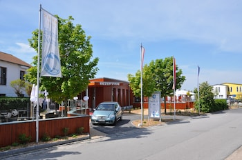 Picture of Nautic Usedom Hotel & Spa in Koserow